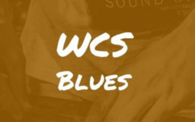 West Coast Swing – Blues by DJ Adri