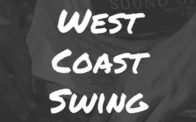 West Coast Swing by DJ Adri