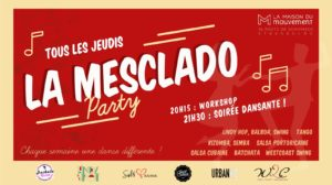 Mesclado party