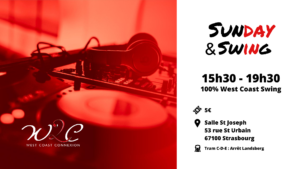 Sunday & Swing