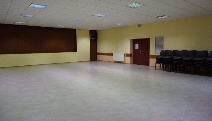 Salle St Urbain