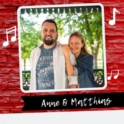 Anne & Matthias