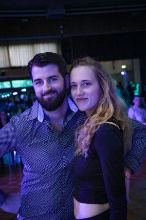 Hélène et Daniel