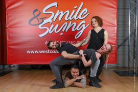 Smile & Swing 2019 - Soirées