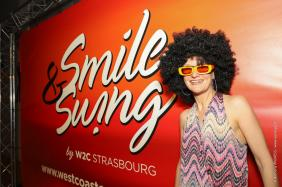 2019.02 - Smile & Swing - Soirées